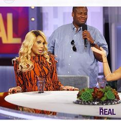 Tamar-Braxton-Vince-Herbert your my Monday and my friday ...