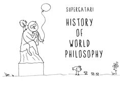 The History of Philosophy, in Superhero Comics | Brain Pickings