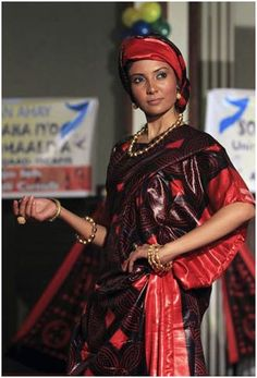 Somaly Woman