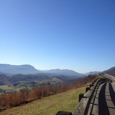 Mountains of southwest Virginia; my home sweet home