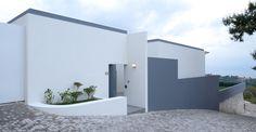 Casa MR / JC NAME Arquitectos
