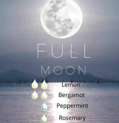 Full Moon Diffuser B