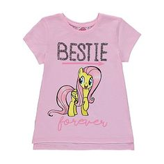 My Little Pony Bestie T-shirt | Kids | George at ASDA