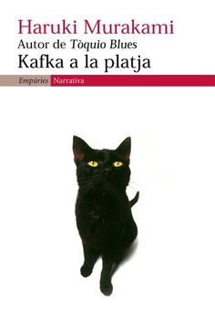 Kafka a la platja - Haruki Murakami