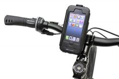 Bike Mount™ Plus for iPhone 5