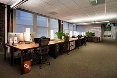 Офис Dropbox в Сан Франциско / Дизайн интерьера / Архимир