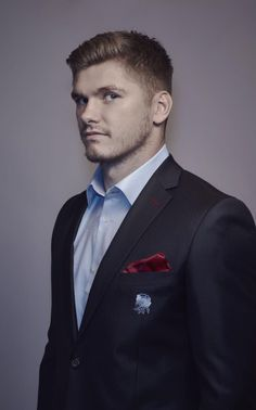 Owen Farrell. And one is beautiful