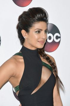 - Actress Priyanka Chopra is one of the most beautiful actresses in the Bollywood film industry. We bring you her HQ images and best photoshoot. Actress Priyanka Chopra, Priyanka Chopra Hot, Prettiest Celebrities, Indian Celebrities, British Celebrities, Indian Bollywood, Bollywood Fashion, Beautiful Bollywood Actress, Beautiful Actresses
