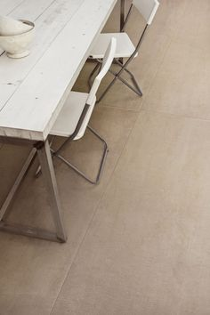 Perini Tiles Blog: Timber, concrete, plaster and glass tiles all in one Italian collection..