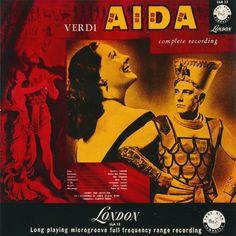 1950 Aida