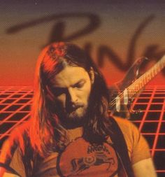 Master Gilmour