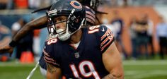 Wide receiver Tanner Gentry is joining the Chicago Bears' active roster after being called up from the practice squad.
