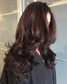45 Most Beautiful Auburn Hair Color Ideas – Auburn Hair Styles Auburn Balayage, Hair Color Balayage, Chocolate Auburn Hair, Red Brown Hair, Brown Blonde, Reddish Brown, Blonde Brunette, White Hair, Straight Hairstyles