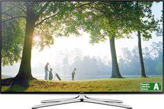 "Flat 4 You Aktion 40"" 3D-LED-TV Samsung"