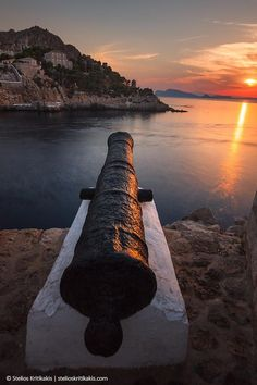 A shot with Canon taken in Ydra / Greece
