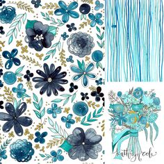 Kathryn Cole Surface Design