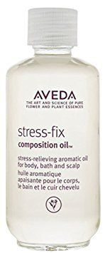 Aveda Stress-Fix Huile Aromatique pour le corps Unique Valentines Day Gifts, Best Valentine's Day Gifts, Plant Science, Jojoba, Gifts For Your Girlfriend, Body Treatments, Massage Oil, How To Relieve Stress, Travel Size Products