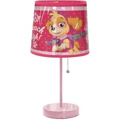Free 2-day shipping on qualified orders over $35. Buy Nickelodeon Paw Patrol Skye Stick Lamp at Walmart.com