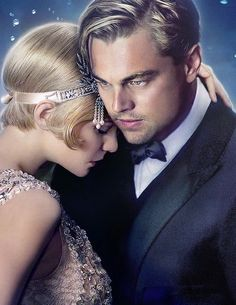 "46 The Great Gatsby - 2013 Hot Leonardo DiCaprio Movie 14""x18"" Poster"