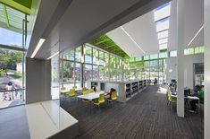 Anacostia Library | Credit: Mark Herboth Photography