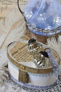 Unique homemade Christmas gift ideas