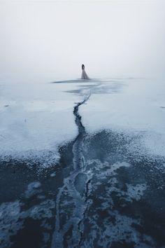 SMS - No Profundo Gelo