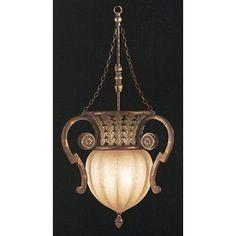 Fine Art Lamps Stile Bellagio Pendant Ii Floor Sample On Clearance Fa 836542