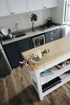 Siga no Instagram @apartamento.33 e @tudoorna // www.tudoorna.com
