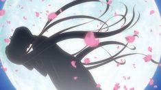 Sailor Moon Crystal Act 19 - Usagi and Mamoru