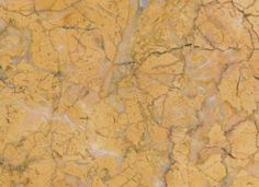 spring yellow marble