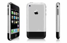 Apple iPhone - 2007
