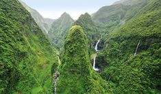 Reunion Island BelAfrique - Your Personal Travel Planner www.belafrique.co.za
