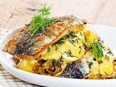 Silakkapihvit Seafood Dishes, Fish And Seafood, Seafood Recipes, Spanakopita, Salmon Burgers, Food Inspiration, Nom Nom, Food And Drink, Favorite Recipes