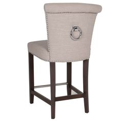 Luxe Counterstool