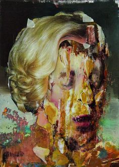 Adrian Ghenie Mostra Francis Bacon a Palazzo Strozzi Firenze ottobre . Francis Bacon, Portraits, Portrait Art, Figure Painting, Painting & Drawing, Adrian Ghenie, Art Quiz, Art Pictures, Photos