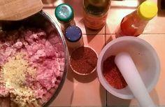 Homemade longganisa (Filipino sausage) how-to