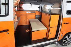 Volkswagen Danbury T2 CLASSIC  - Autoblog Japan