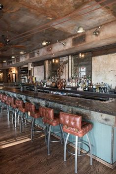 [Daniel Krieger] Downtown nightlife man Darin Rubell and Norwood-vet David Rotter just opened a new gastropub in the old Nice Guy Eddie's space called Boulton & Watt. The restaurant is named after...