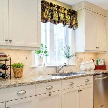 Santa Cecilia Gold Granite Countertops Kitchen Island Countertops Ideas Kitchen Pinterest