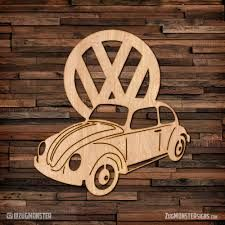 Image result for logos with vw bug