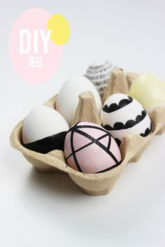 Need to decorate the children's plastic eggs for decoration this weekend. Egg Tree, Arts And Crafts, Diy Crafts, Good Tutorials, Easter Celebration, Diy Photo, Easter Crafts, Happy Easter, Diy Tutorial
