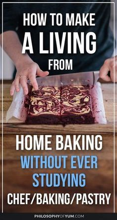 home bakery | home baking business | home cake business