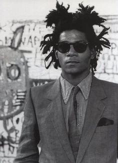 Oh Basquiat I wanna know I really do want to know