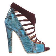 Spectacular Sandals