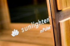 The mPulse Aspire is a full-spectrum infrared home sauna for one to two people that features Solocarbon heating technology, available exclusively from Sunlighten