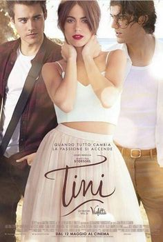 Tini movie 2016
