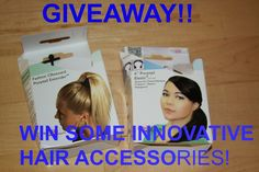 Lucky winner of Whirl-a-Style Ponytail Volumizer & Extender Hair Accessories on 10/14/14. Thanks MyStyleSpot & Whirl-A-Style!