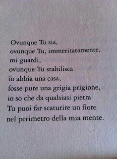 Alda Merini #merini #aldamerini #prigione #casa #pietra #fiore #mente