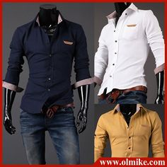 Casual Summer Outfits For Men