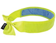 Chill-Its® 6700CT Evaporative Cooling Bandana with Cooling Towel - Tie ... would come in handy for the 90+ working outside and doing Kidz Club